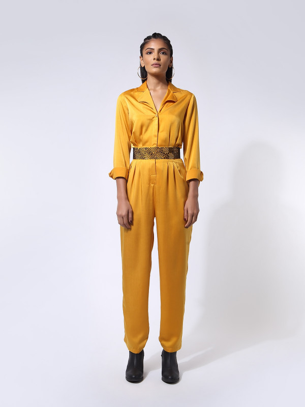 Nick Jumpsuit